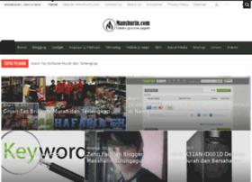 manshurin.com