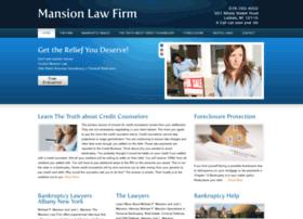 mansionlaw.com