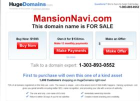 mansionnavi.com