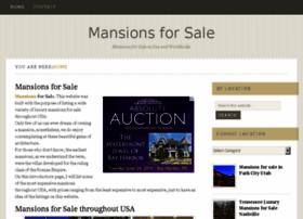 mansionsforsales.com