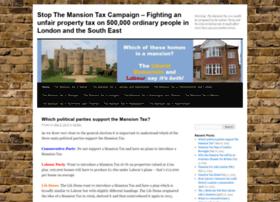 mansiontax.co.uk