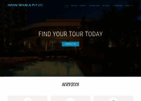 mansitravels.com