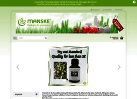 manske-shop.com
