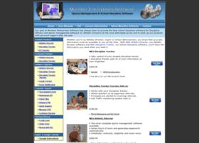 manskersoftware.com