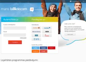 Manslattelecom.lv