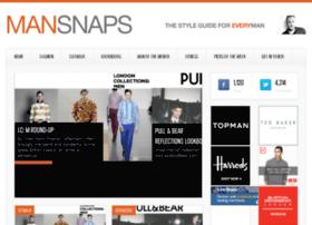 mansnaps.com