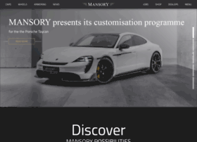 mansory.ch