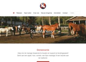 mansour.nl