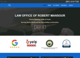 mansourlaw.com