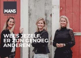 mansrecruitment.nl
