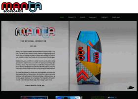 manta.com.au