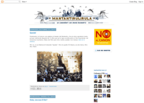 mantantirulirula.blogspot.com
