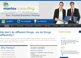 mantaxconsulting.co.uk