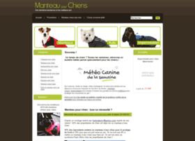manteau-chiens.com