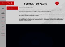 mantech.com