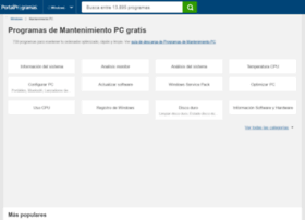 mantenimiento-pc.portalprogramas.com