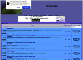 mantes-exotiques.forumactif.com