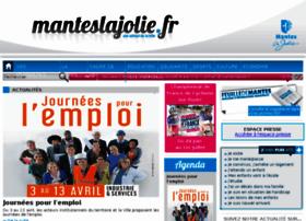 manteslajolie.fr