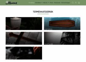 mantex.hu