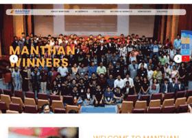 manthanschool.org