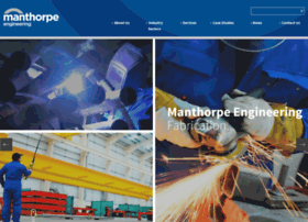 manthorpeengineering.co.uk