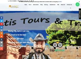 mantis-tours.com