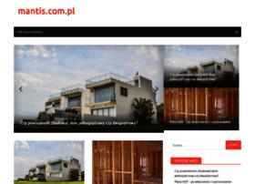 mantis.com.pl