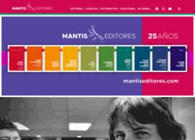 mantiseditores.com