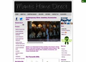 mantishomedirect.co.uk