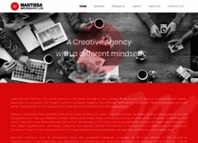 mantissainfotech.com