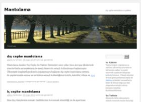 mantolama.org