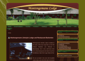mantongomane.com