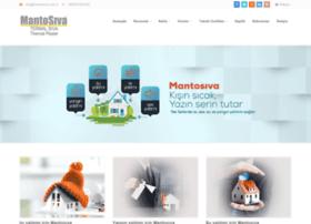 mantosiva.com.tr