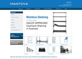 mantova.com.au