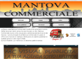 mantovacommerciale.com