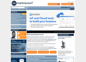 mantracourt.com
