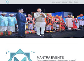 mantraevents.in