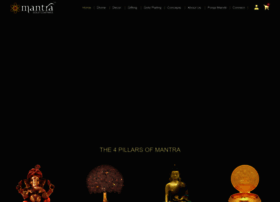 mantragoldcoatings.com