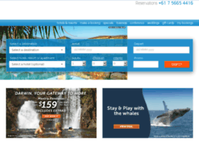 mantraresorts.com.au