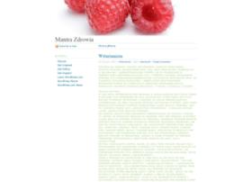mantrazdrowia.wordpress.com