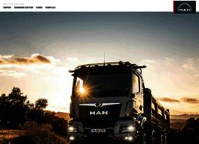 mantrucksindia.com