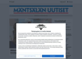 mantsalanuutiset.fi