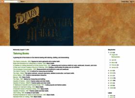 mantuadiary.blogspot.com