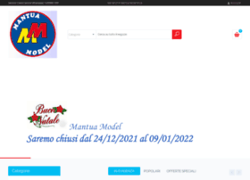 mantuamodelshop.com