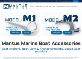 mantusanchors.com