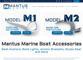 mantusmarine.com