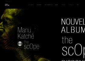 manu-katche.com