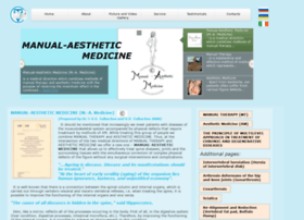 manual-aesthetic-medicine.com