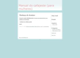 manualdocafajeste.wordpress.com