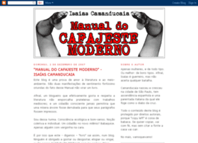 manualdocafajestemoderno.blogspot.com